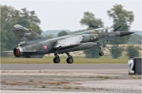 tn#687-Mirage F1-636-France - air force
