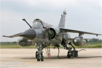 tn#693 Mirage F1 616 France - air force