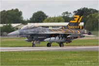 tn#698-General Dynamics F-16AM Fighting Falcon-FA-87