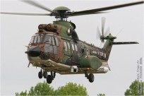 tn#704-Super Puma-2298-France - army