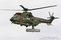 tn#705-Eurocopter AS532UL Cougar Horizon-2298