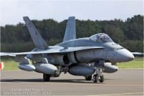 tn#712 F-18 188797 Canada - air force