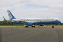 tn#717-B757-98-0001-USA - air force