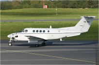 tn#726 King Air 84-00156 USA - army