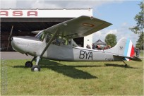 tn#734-Cessna L-19E Bird Dog-BYA