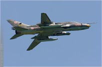 tn#741-Su-22-8103-Pologne - air force