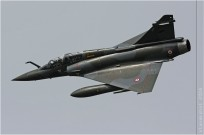 tn#749 Mirage 2000 624 France - air force
