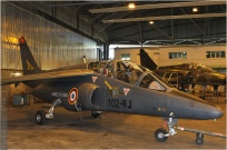 #751 Alphajet E76 France - air force