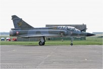 tn#754-Mirage 2000-350-France - air force