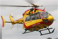 #761 EC145 9046 France - sécurité civile
