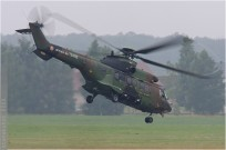 tn#768 Super Puma 2290 France - army
