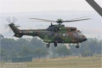 tn#775-Super Puma-2318-France - army