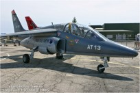 tn#792-Alphajet-AT13-Belgique-air-force