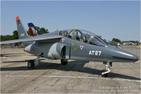 tn#798-Alphajet-AT27-Belgique-air-force