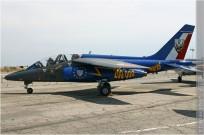 tn#799-Dassault-Dornier Alphajet E-E48