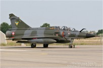 #80 Mirage 2000 360 France - air force