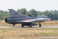 tn#811 Draken 02 Autriche - air force