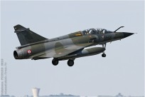 tn#816-Mirage 2000-372-France-air-force