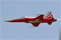 #835 F-5 J-3085 Suisse - air force