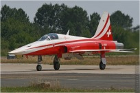 #836 F-5 J-3087 Suisse - air force