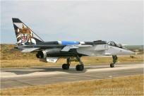 tn#843-Jaguar-E22-France - air force