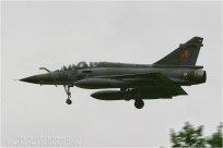 tn#853-Mirage 2000-307-France-air-force
