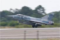 tn#855 Mirage 2000 35 France - air force