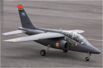#857 Alphajet E101 France - air force