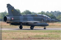 tn#859 Mirage 2000 646 France - air force