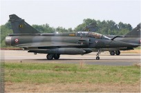 #861 Mirage 2000 668 France - air force