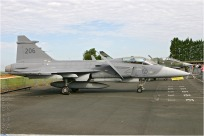 tn#881-Gripen-39206-Suède - air force
