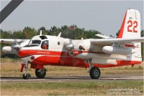 tn#886-Conair Turbo Firecat-T22