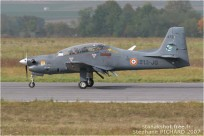 tn#889 Tucano 472 France - air force