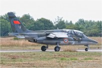 tn#891 Alphajet E13 France - air force