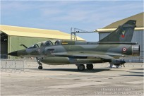 #897 Mirage 2000 322 France - air force