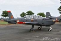 tn#910 Epsilon 136 France - air force