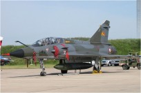 #911 Mirage 2000 344 France - air force