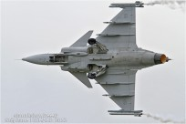 tn#912-Gripen-39273-Suède - air force