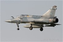 tn#916-Mirage 2000-529-France-air-force