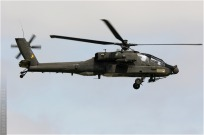 #921 Apache Q-30 Pays-Bas - air force