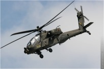 tn#922 Apache Q-30 Pays-Bas - air force