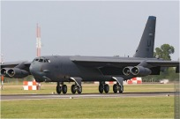 #929 B-52 61-0003 USA - air force