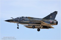 tn#932-Mirage 2000-306-France-air-force