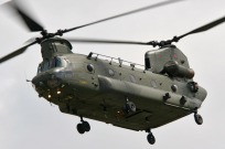 tn#933 Chinook ZD983 Royaume-Uni - air force