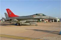 tn#935-F-16-E-195-Danemark - air force