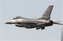 #938 F-16 91-0352 USA - air force