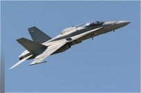 #941 F-18 HN-444 Finlande - air force