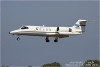 #942 Learjet 30 84-0083 USA - air force