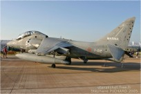 tn#947 Harrier MM55033 Italie - navy