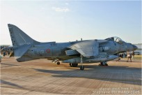tn#948 Harrier MM7224 Italie - navy